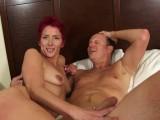 Vidéo porno mobile : So sex-addict that they do porn